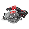 18 volt cordless circular saws - Milwaukee Tools UK by CBS Power tools