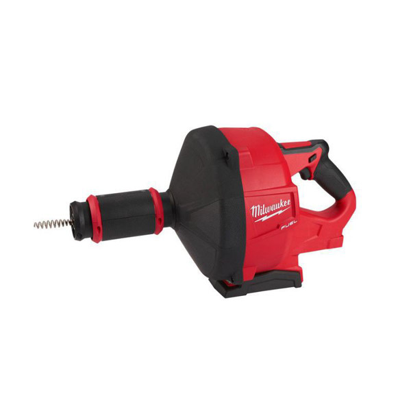 Milwaukee FUEL 18V Cordless Drain Cleaner (Body Only)