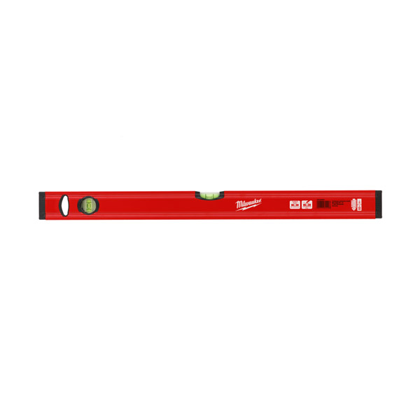 Milwaukee 60cm Non-Magnetic Box Level 4932472091
