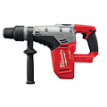 Milwaukee M18CHM-0 18V Cordless 5KG SDS-Max Hammer