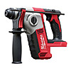 Milwaukee M18BH-0 compact SDS+ Rotary Hammer (Body Only)