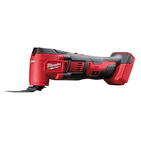 Milwaukee M18BMT-0 18V Cordless Multi Tool (Zero Tool)