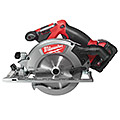 Milwaukee M18CCS55-502C M18 Fuel Circular Saw