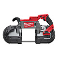 Milwaukee M18CBS125-0 M18 Fuel Band Saw (Zero Tool)